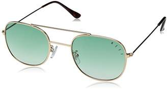 Neff Baron Shades Round Sunglasses