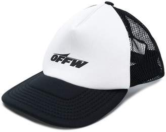 Off-White Wing Off baseball cap