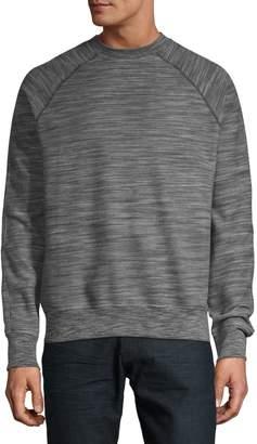 Paul Smith Raglan Cotton Sweatshirt