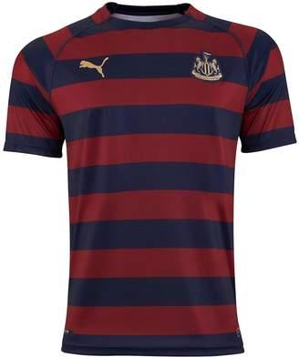 Puma Newcastle Youth 18/19 Away Replica Shirt