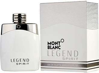 Montblanc Mônt Blànc Légénd Spirit 3.4 oz Edt Spray for Men