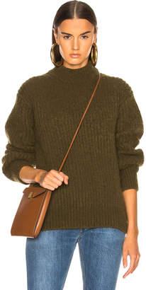 Victoria Beckham Alpaca Sweater
