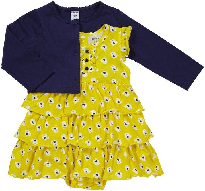Carter's 2-pc Dress Set