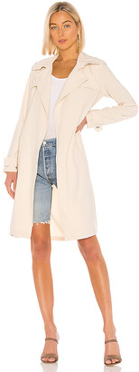 Lovers + Friends Jackie Trench