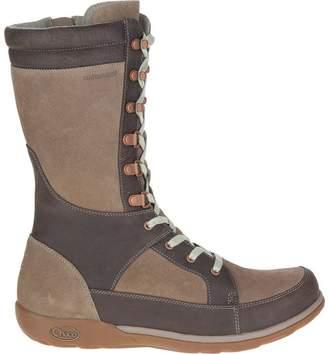 Chaco Lodge Waterproof Boot - Women's