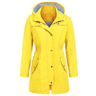 50ccd9011ef9d Pervobs Women Coat Jacket Jacket for Women