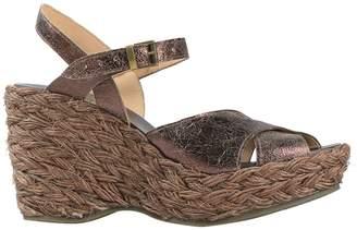 Gianni Barbato Sandals