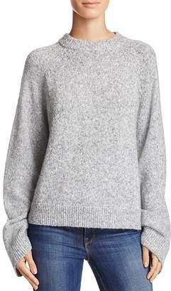 AG Jeans Noelle Metallic Sweater