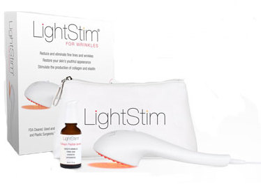 Bliss Lightstim for wrinkles