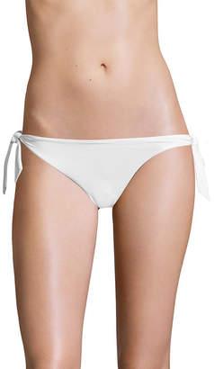 La Perla Side-Tie Bikini Bottom