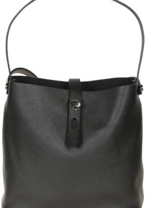 f4807bc07ab5 at Italist · Hogan Iconic M Hobo Bag