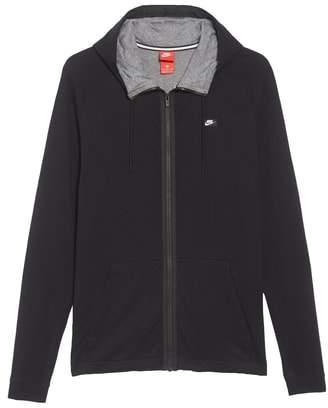 Nike Tech Regular Fit Fleece Hoodie