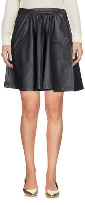 Minimum Knee length skirts - Item 35356659