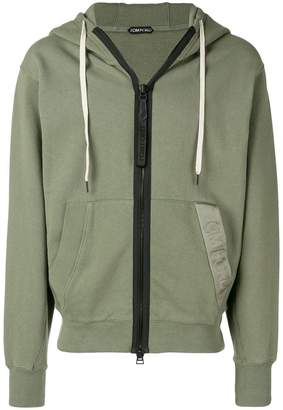 Tom Ford loose fitted jacket