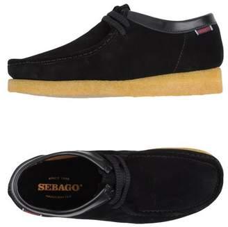 Sebago (セバゴ) - セバゴ レースアップシューズ