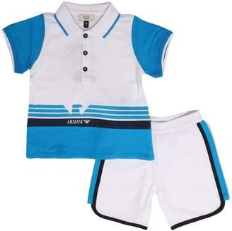 Giorgio Armani BABY Clothing Set Clothing Set Kids Baby