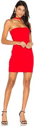 Susana Monaco x REVOLVE Choker Dress