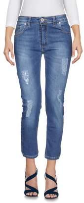 Opera Denim trousers