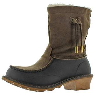 Woolrich Women's Fully Wooly Slip Winter Boot