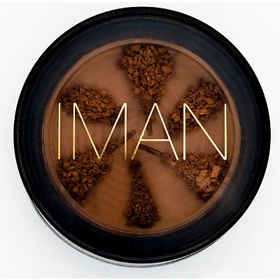 Iman Second to None Semi-Loose Powder