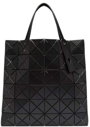 abd5fbf8a3de Bao Bao Issey Miyake Lucent Matte Tote Bag - Womens - Black