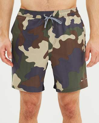 The Upside Ultra Trainer Shorts