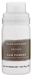 Bumble and Bumble A Tint of Brown Hair Powder