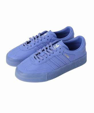 adidas (アディダス) - JOINT WORKS Adidas SAMBAROSE W