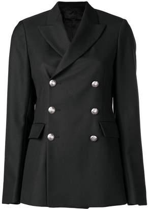 Diesel Black Gold military style blazer