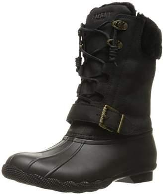 Sperry Women's Saltwater Misty Thinsulate Rain Boot