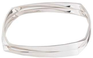 Tiffany & Co. 18K Torque Bangle Set