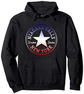 Cool: NIAGARA FALLS NEW YORK USA Hoodie Pullover