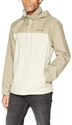 Columbia Men's Glennaker Lake Lined Rain Jacket