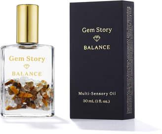 Paige Novick Gem Story Balance Balancing Oil (30ml)