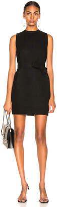 Rick Owens Sisytank Dress in Black | FWRD