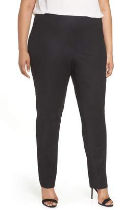 Nic+Zoe 'Perfect' Side Zip Pants