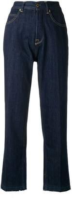 Golden Goose komo straight leg jeans