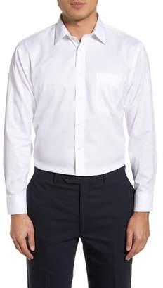 Nordstrom Smartcare(TM) Trim Fit Dress Shirt