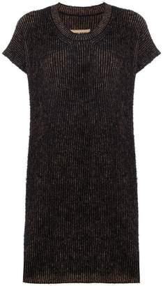 Uma Wang long short sleeved sweater