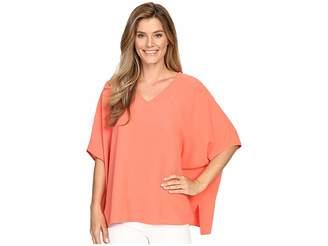 Nic+Zoe Kerrie Top Women's Clothing