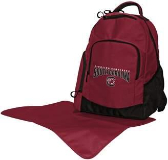 South Carolina Gamecocks Lil' Fan Diaper Backpack