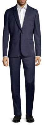 Paul Smith High Blue Soho Suit