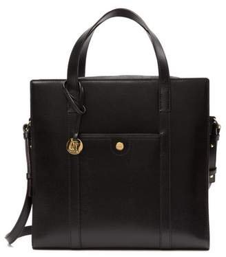 Lodis Business Chic Mali RFID-Protected Leather Tote Bag