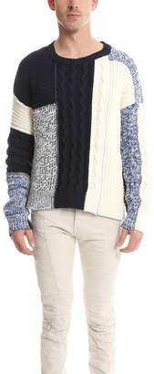 Pierre Balmain Knit Sweater
