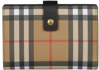 Burberry Small Vintage Wallet