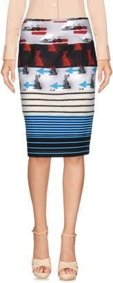 Prada Knee length skirts - Item 35314224VP