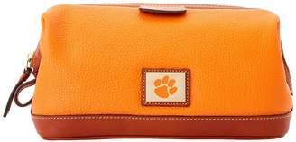 Dooney & Bourke NCAA Clemson Dopp Kit