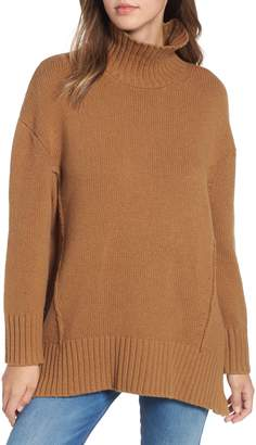 French Connection Supersoft Turtleneck Sweater