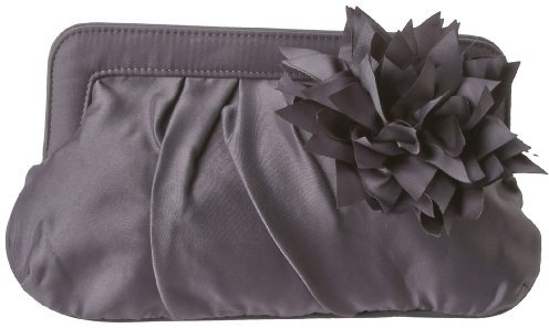 Magid 6856 Clutch,Pewter,One Size