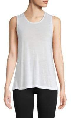 Koral Webbed Performance Tank Top